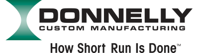 Donnelly Custom Manufacturing