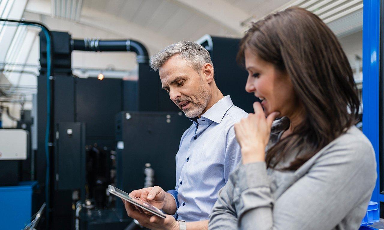 customer focused leadership