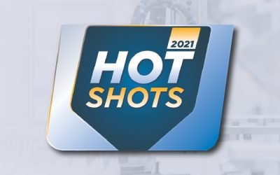 Beacon Engineered Solutions Named Finalist in Inaugural Hot Shots Competition
